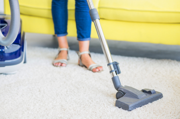 Cleaning in Crowborough